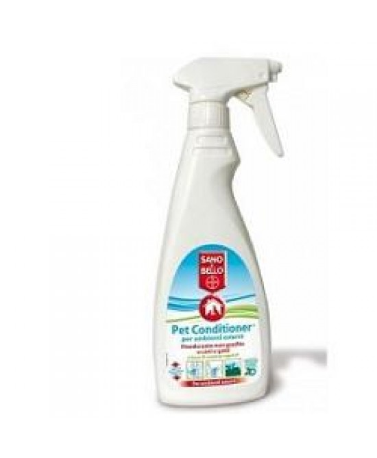Pet Conditioner Esterni 500ml - Farmapage.it