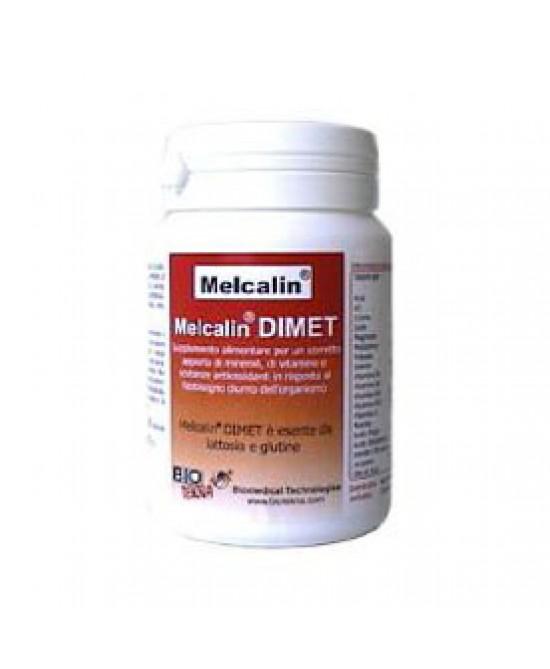 MELCALIN DIMET 28CPS prezzi bassi