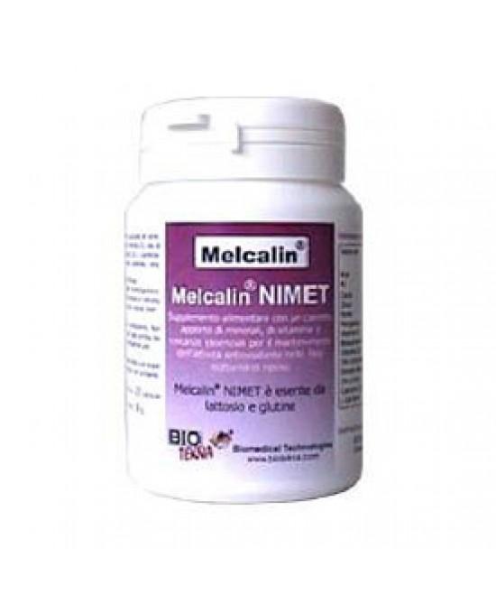 Melcalin Nimet Integratore 28 Capsule