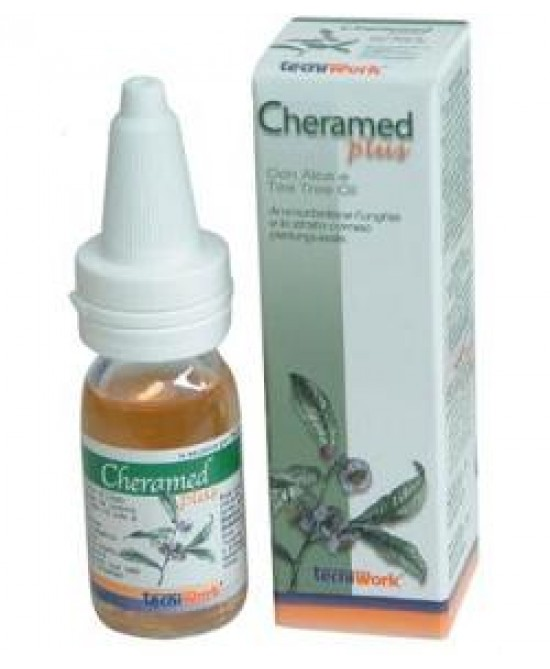 Cheramed Emol Un/piede 15ml - latuafarmaciaonline.it