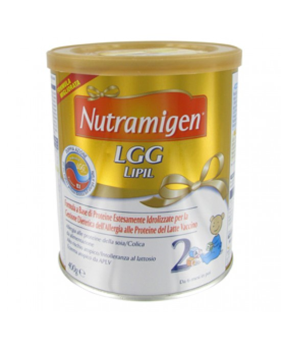 Nutramigen 2 Lgg Polv 400g - Farmabros.it
