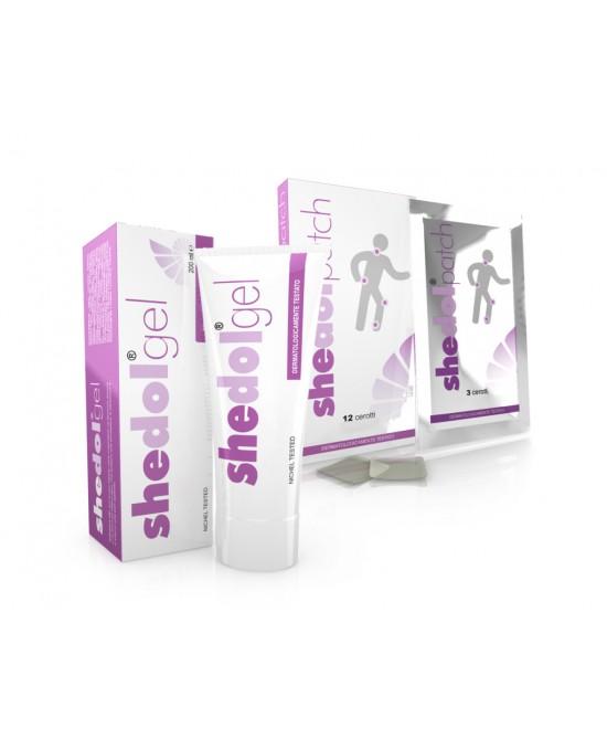 Shedol Gel 200ml - Speedyfarma.it