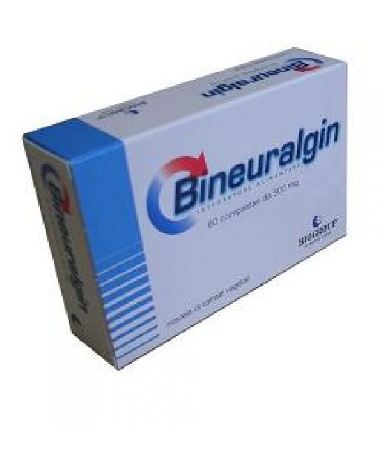 Bineuralgin Integratore 50 Compresse