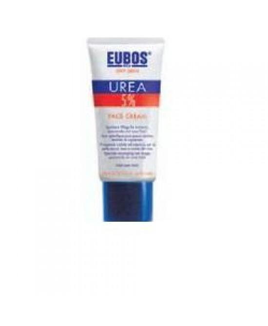 EUBOS UREA 5% CREMA VISO 50ML-903997082
