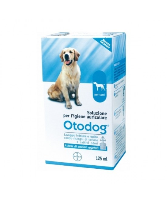 Otodog 125ml - Farmaci.me
