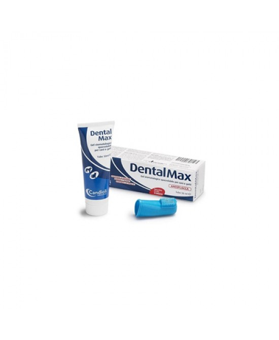 Candioli Dentalmax Gel Stomatologico 50ml - Farmafamily.it