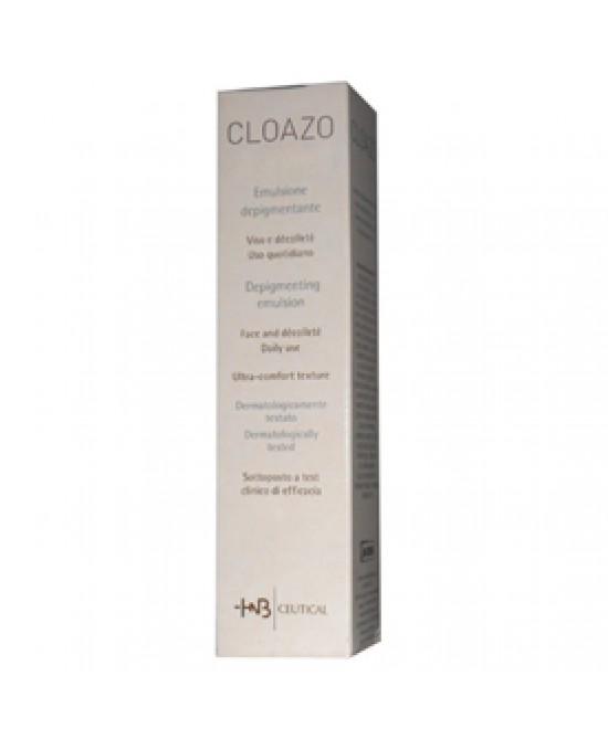Cloazo Emuls Depigment 40ml - Farmaconvenienza.it