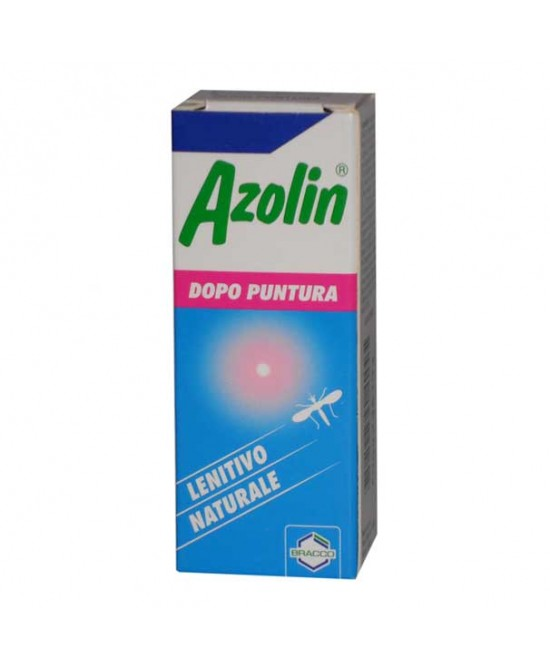 Neo Azolin Gel Dopo Puntura 10ml - Zfarmacia