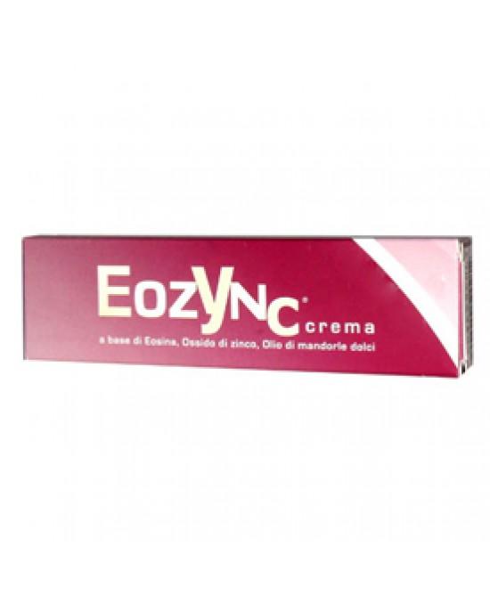 Eozync Crema Protettiva Lenitiva Cutanea 30 ml