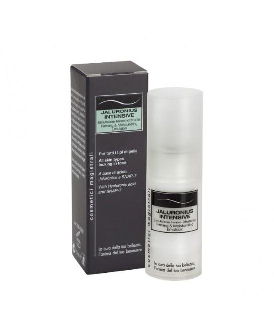 Cosmetici Magistrali Jaluronius Intensive 3% Emulsione Idratante Antieà 15 ml