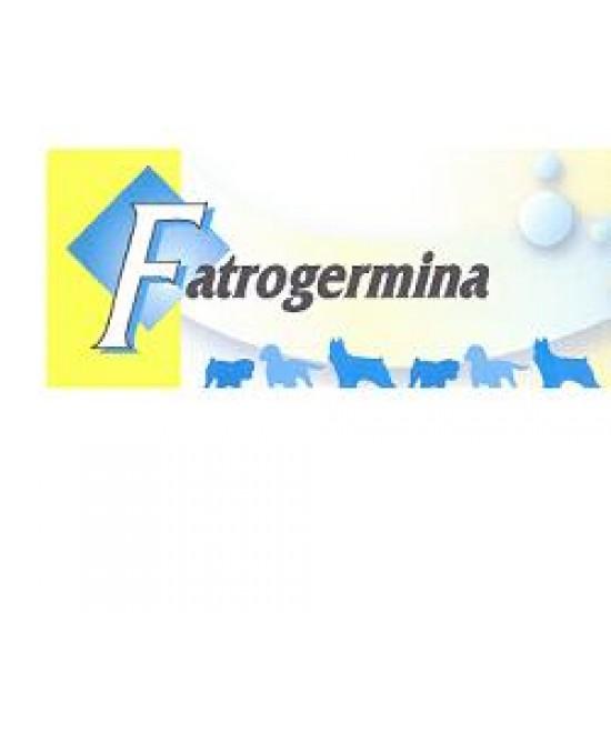 ATI Fatrogermina Siringa Graduata Integratore Flora Intestinale Cane 30 ml