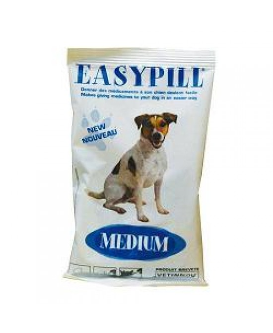 Easypill Dog Medium Sacch 75g - La farmacia digitale