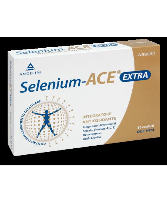 SELENIUM ACE EXTRA 60CONF-904301088