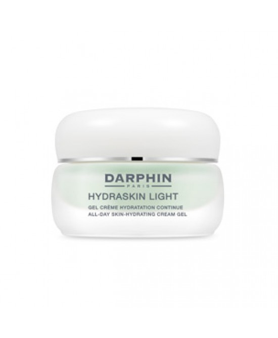 Darphin Hydraskin Light Gel Crema Idratante Pelli Normali E Miste 50ml -