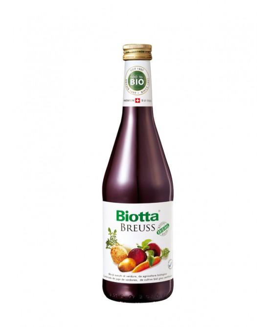 BIOTTA SUCCO VERD BREUSS 500ML-904361591
