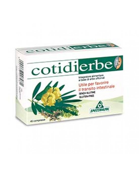 Cotidierbe Integratore - Farmia.it