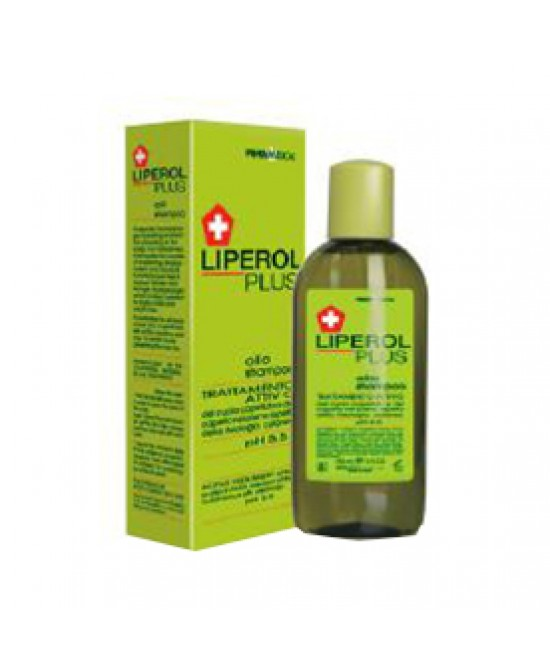 Liperol Plus Sh 150ml - Farmafamily.it