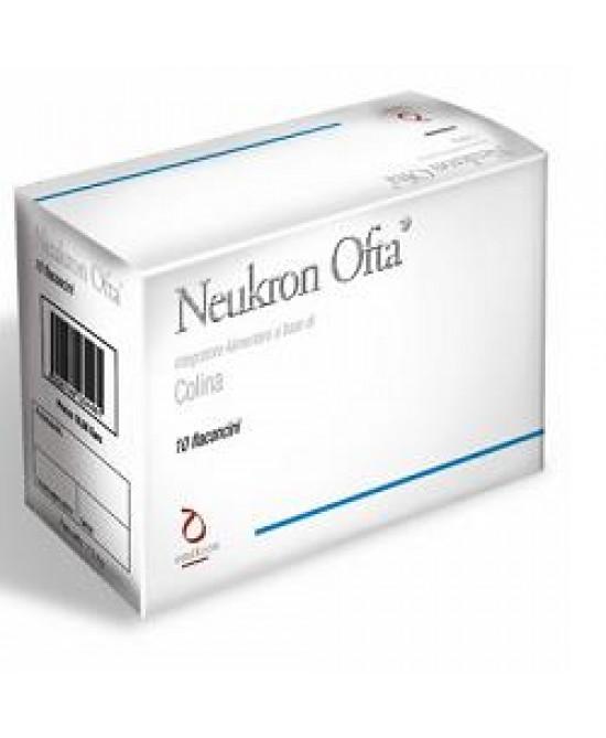 Neukron Ofta 10f 10ml - Parafarmacia Tranchina