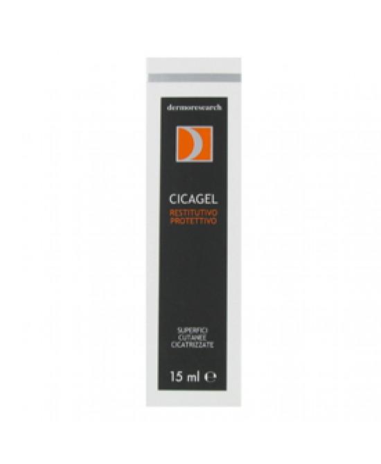 Cicagel 15ml - Farmaci.me