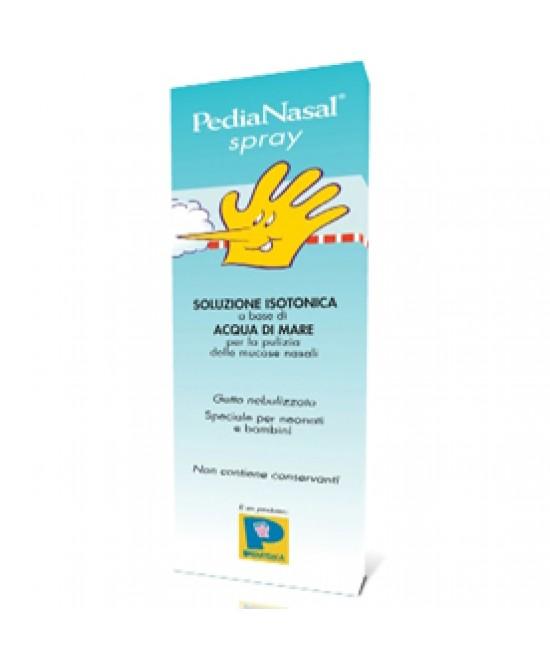 Pedianasal Spray Nasale 100ml - Farmaconvenienza.it