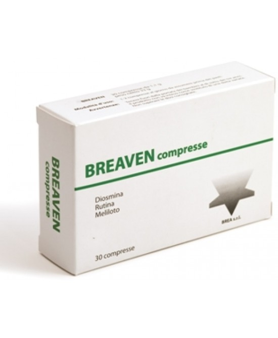 Breaven 30cpr