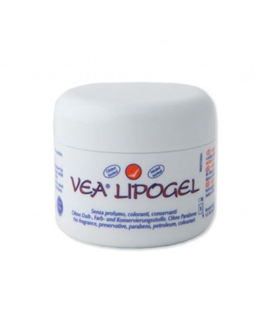 Vea Lipogel Gel Lipofilo Base - Non Comedogeno 200ml - Farmafamily.it