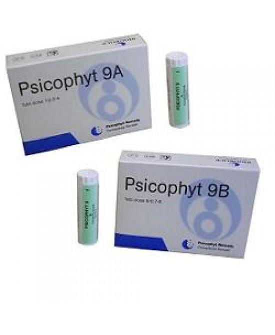 PSICOPHYT REMEDY 9A 4TUB 1,2G prezzi bassi