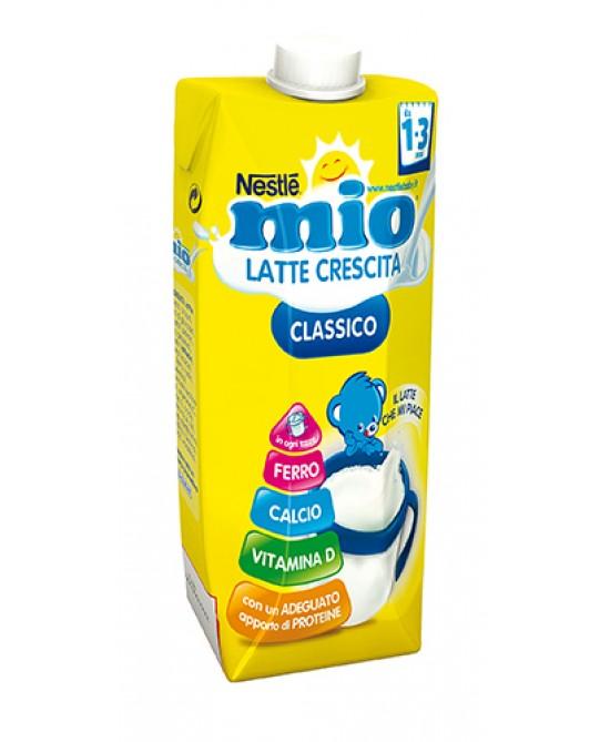 Nestlé Mio Latte Crescita 500ml - Farmafamily.it