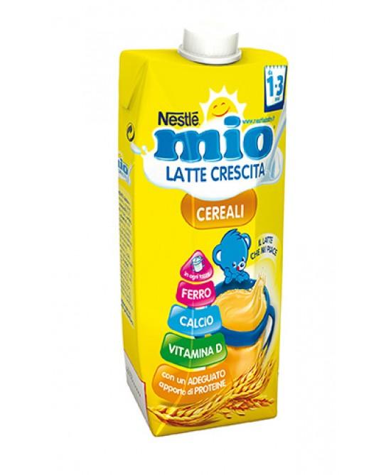 Nestlé Mio Latte Crescita Gusto 5 Cereali 500ml -