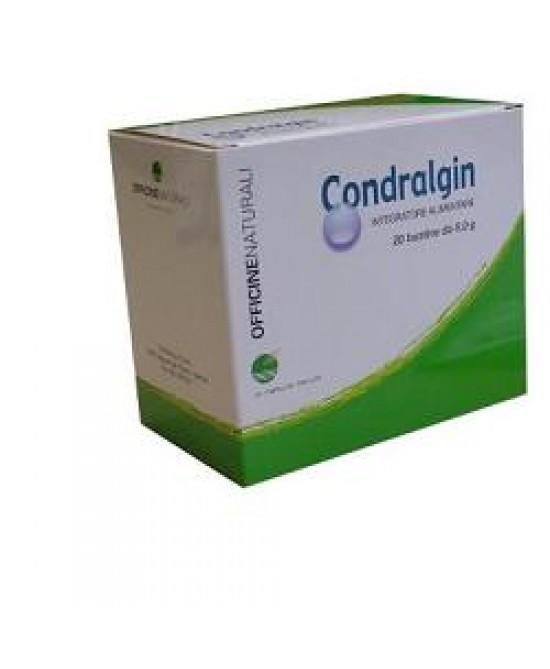 Condralgin 160g - Farmaciaempatica.it