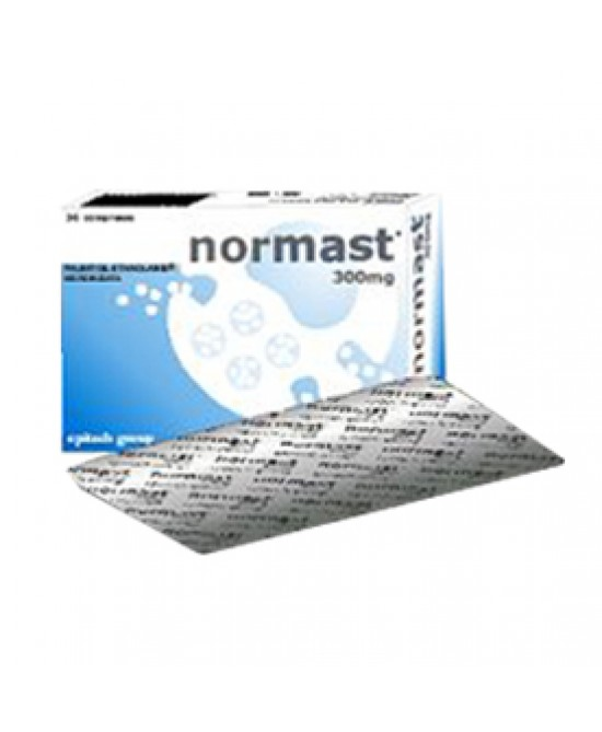 Normast 300mg 30cpr - Farmawing