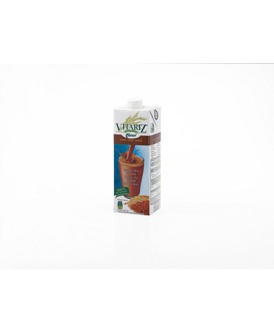 Fior Di Loto Vitariz Bevanda Di Riso Con Cacao Biologico 1 L