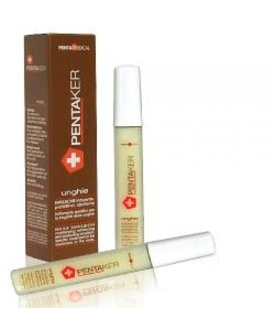 Pentaker Emulsione Per Unghie Fragili 15 ml