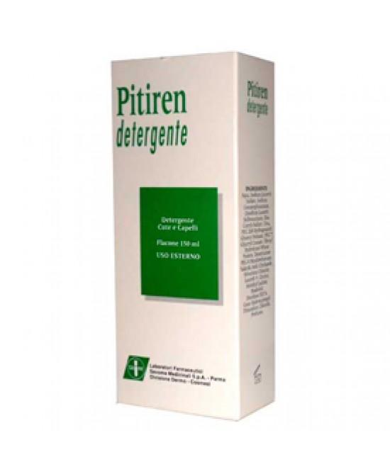 Pitiren Det Cute/cap 150ml - latuafarmaciaonline.it