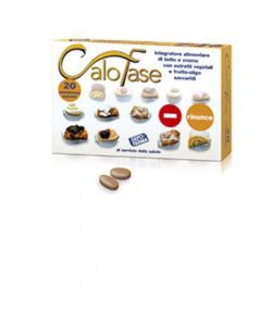 Calo Fase 20cpr - Farmastar.it