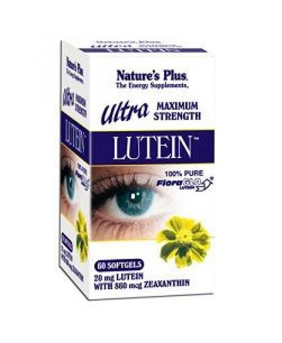 Ultra Luteina 60cps - FARMAEMPORIO