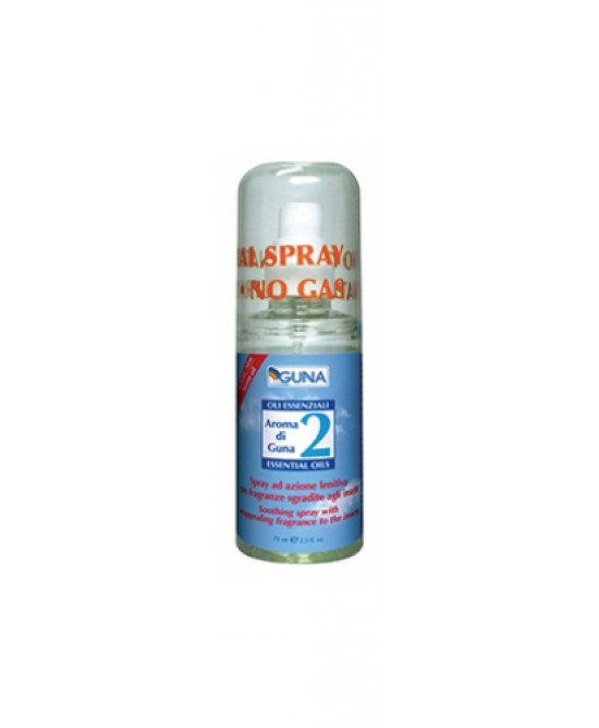 Guna Aroma Di Guna 2 Spray 75ml - Farmastar.it