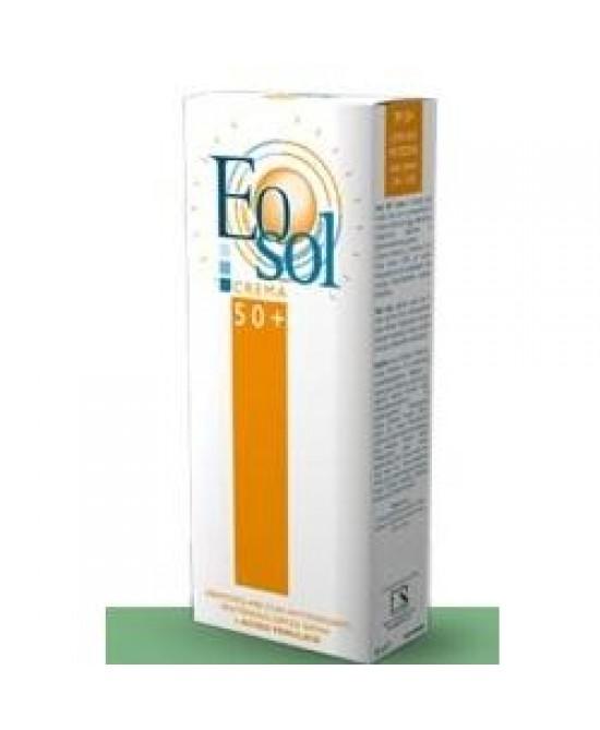 Eosol Crema Solare Fp50+ 50ml - Farmaconvenienza.it