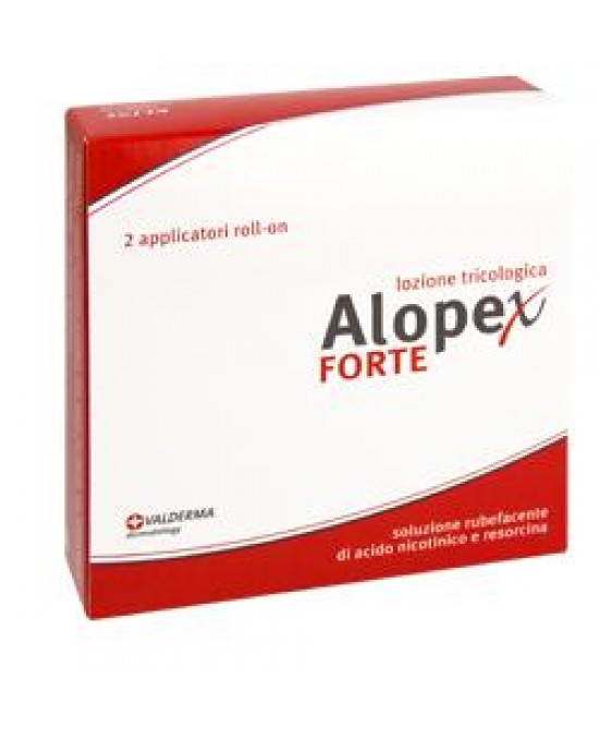Alopex Loz Forte 20ml - Farmaci.me