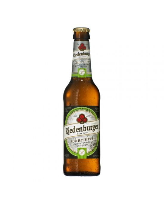 Riedenburger Bevanda Alcolica A Base Di Cereali Biologico 330ml