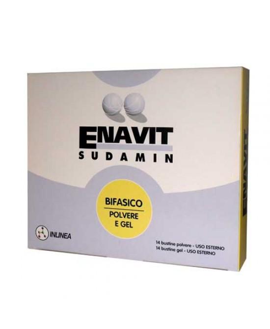 ENAVIT SUDAMIN 14POL+14GEL prezzi bassi