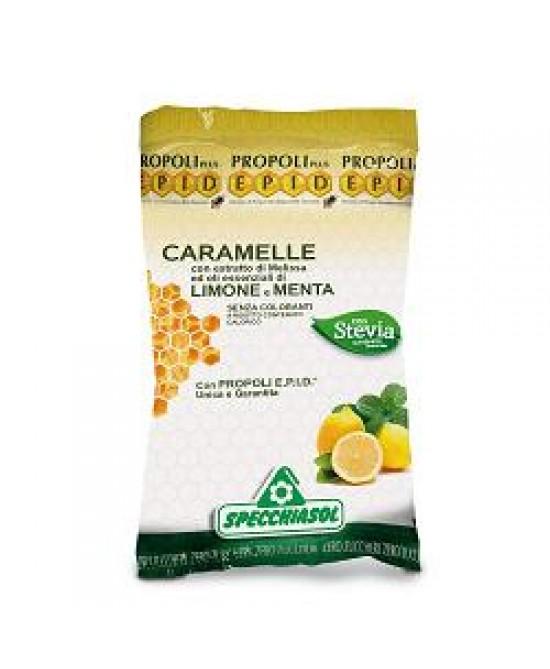 Epid Caram Limone 67,2g -