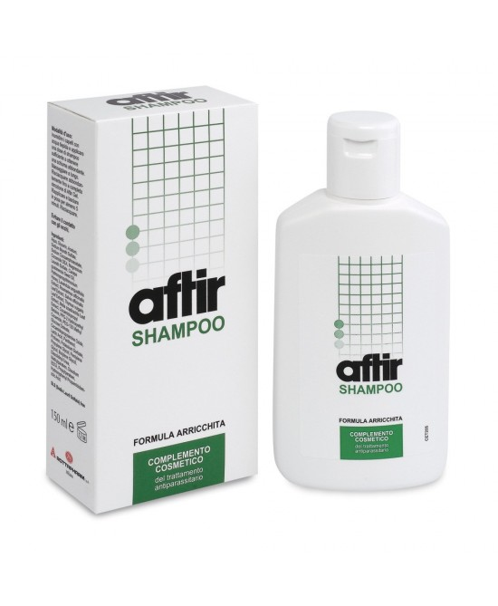 Aftir Shampoo Antiparassitario 150ml - Farmaciasconti.it