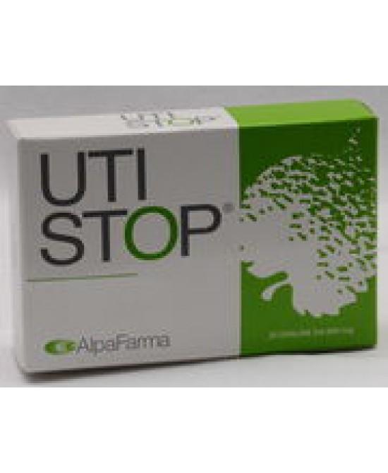 Acquistare online Utistop Integratore 20cpr