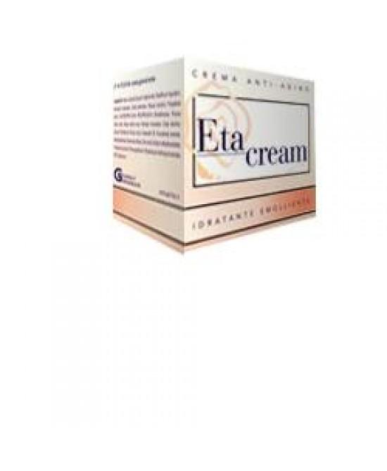 Eta Cream A/age 50ml