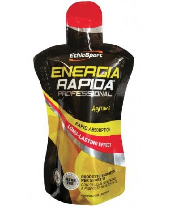 Energia Rapida Professional Integratore Alimentare 50ml - Zfarmacia