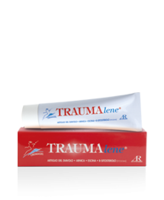 Traumalene Crema Gel 50g - Farmafamily.it