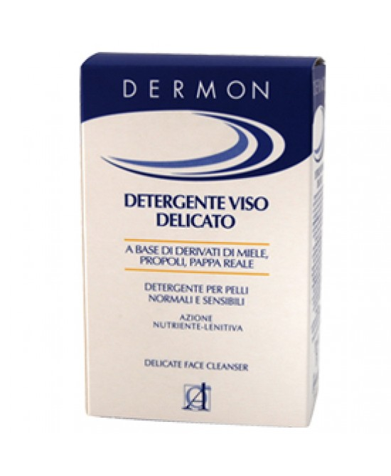 Dermon Det Viso Del 200ml - Farmapage.it
