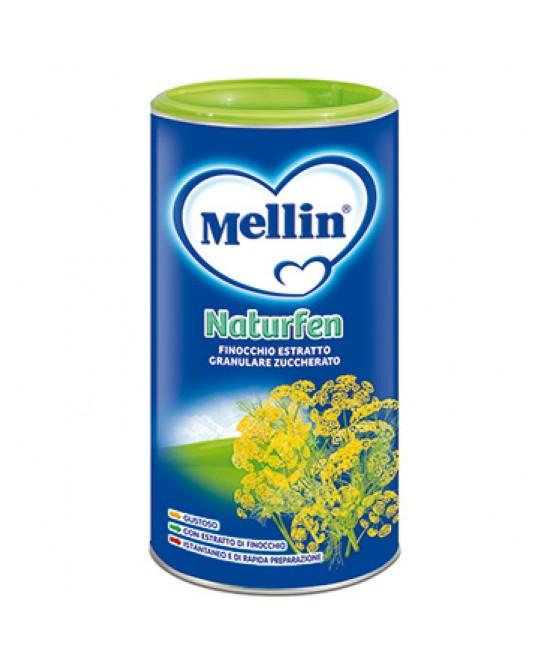 Mellin Tisane Naturfen 350g - Farmastop