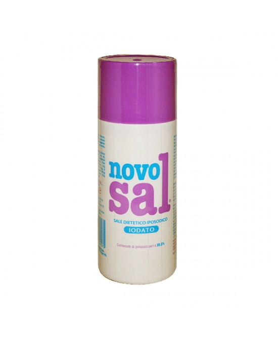 Novosal Iodato 300g - Farmafamily.it